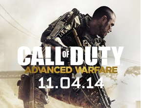 Advanced Warfare, le nouveau Call of Duty