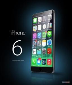 i-phone 6 a