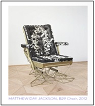 B29 Chair de Matthew Day