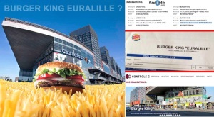 burger king lille