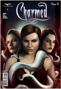 Couverture du premier numéro de la saison 10