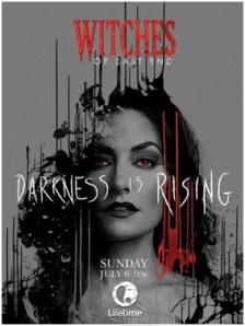 « Darkness is rising » L'obscurité se lève : cela nous annonçait l'atmosphère de la saison après un final mouvementé.