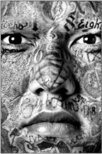 Portrait de Maras, 2006