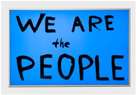 we are the people 1
