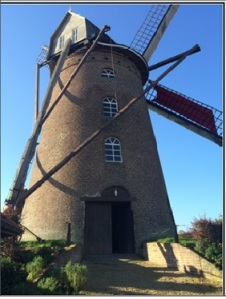 Le moulin de Steenmelen