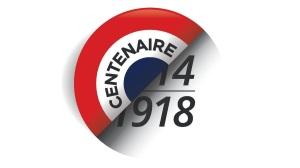 Logo centennaire