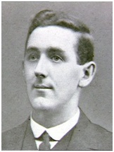 Portrait of John Simpson Kirkpatrick